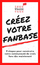 Ebook-fanbase