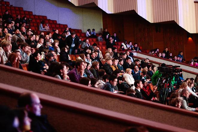 audience, internet